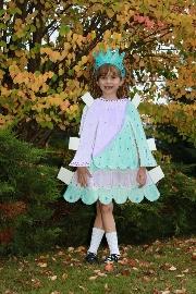 for the irish dance - Irish Dancer Halloween Costume