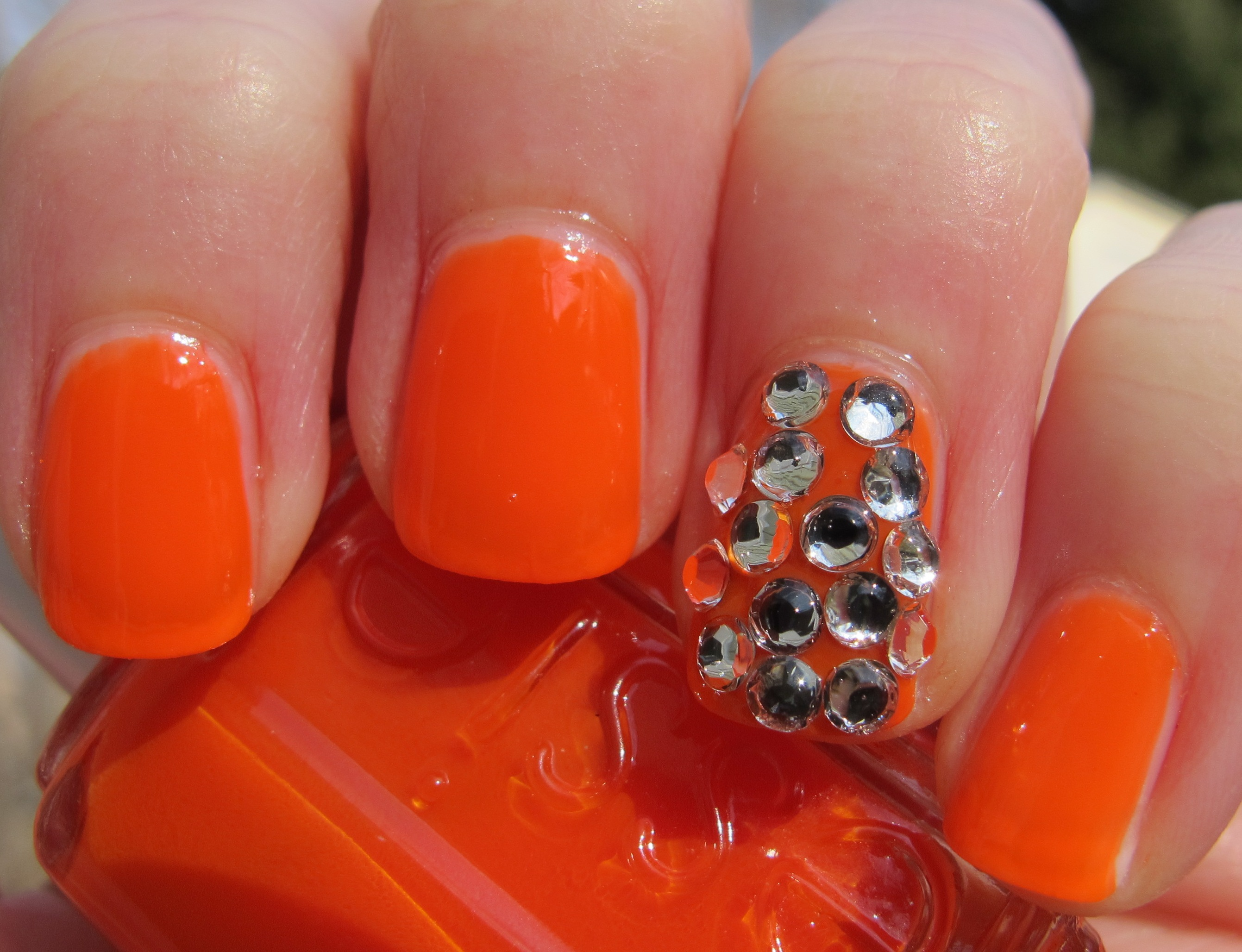 Feisonista teams up with Never Enough Nails for Irish Dance nails ...