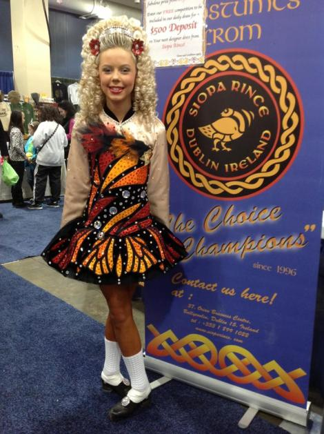 CLRG Irish Dance World Championship – Day 1 Update