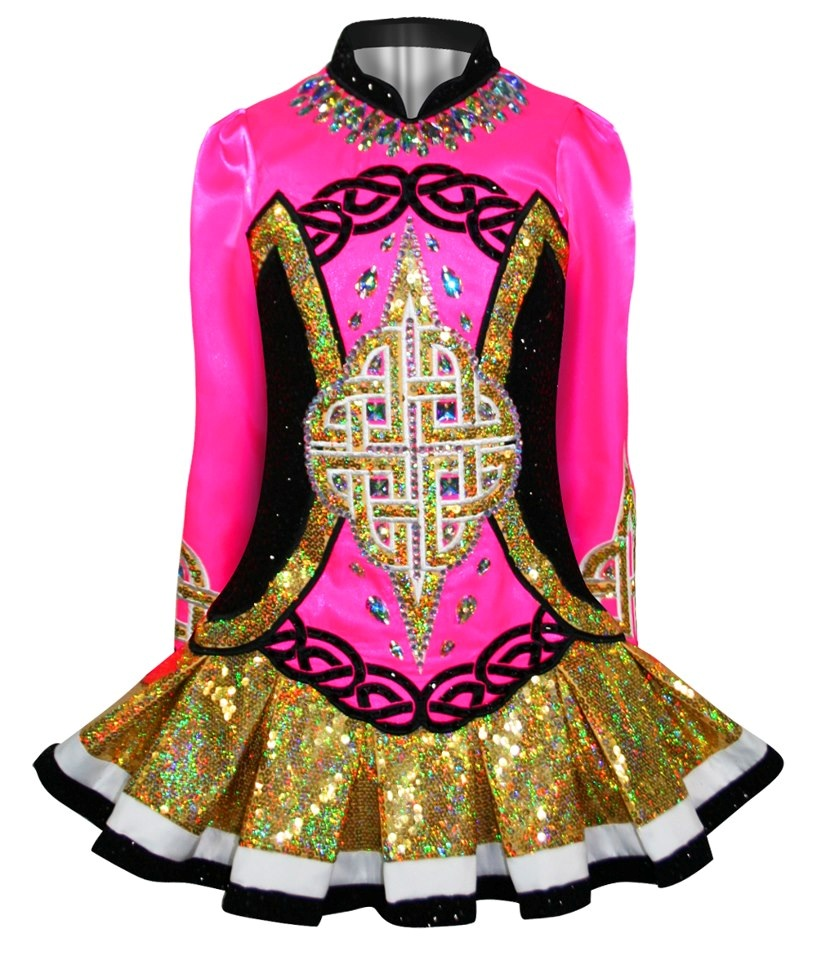 Clrg irish dancing worlds 2013 fashion predictions for Elevation dress designs